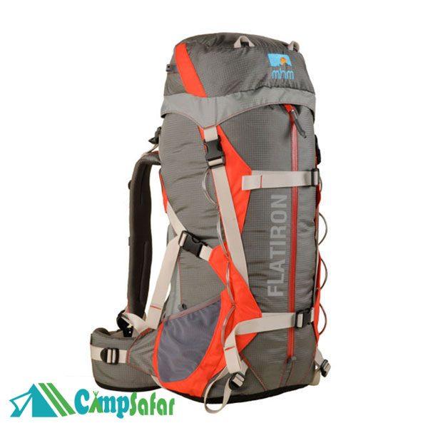 کوله پشتی کوهنوردی فلیترون 38 لیتری
