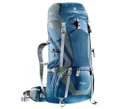 انتخاب کوله پشتی مناسب - کوله پشتی کوهنوردی