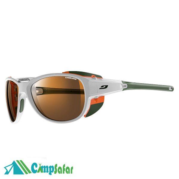 عینک کوهنوردی Julbo Explorer سفید
