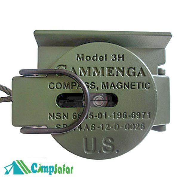 قفل قطب نما نظامی Cammenga 3H