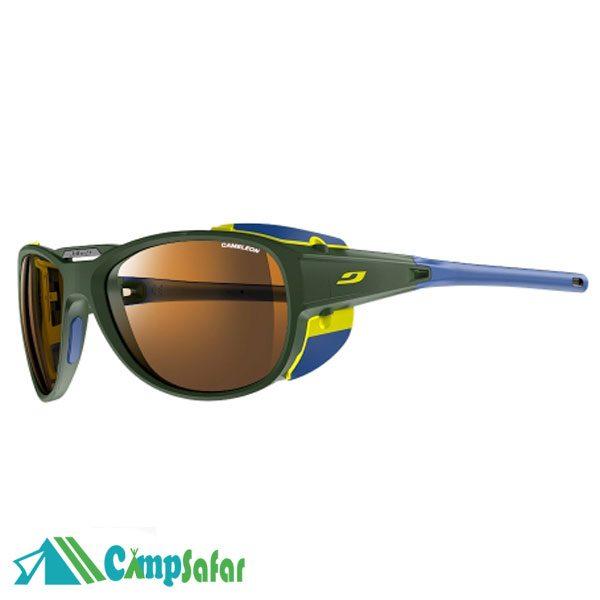 عینک کوهنوردی Julbo Explorer آبی