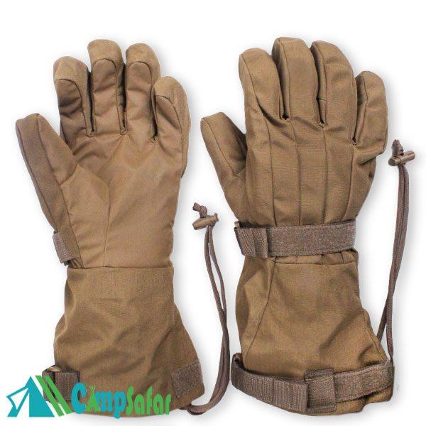 دستکش کوهنوردی دلتا