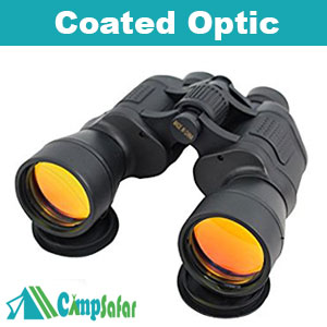 پوشش لنز Coated Optic دوربین دوچشمی