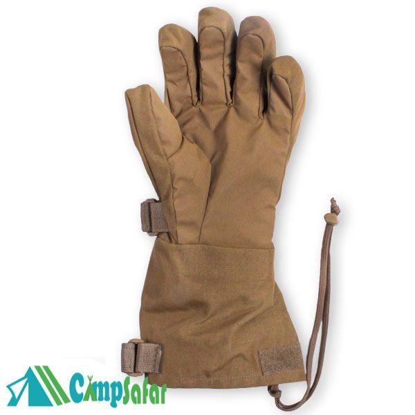 کفی دستکش کوهنوردی دلتا