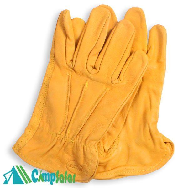 حجم دستکش کمپینگ Boss