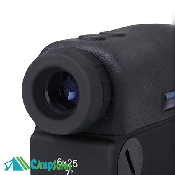 چشمی فاصله یاب ویژن گینگ 25x6