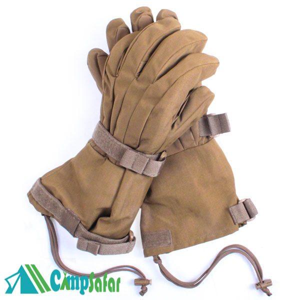 جفت دستکش کوهنوردی دلتا