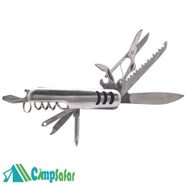 چاقو 10 کاره Rimei
