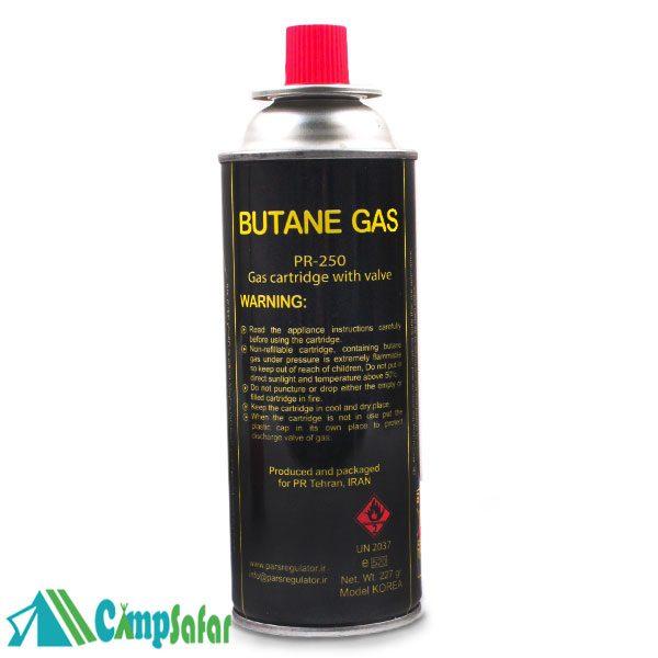 کپسول گاز بوتان اجاق گاز کوهنوردی kovar