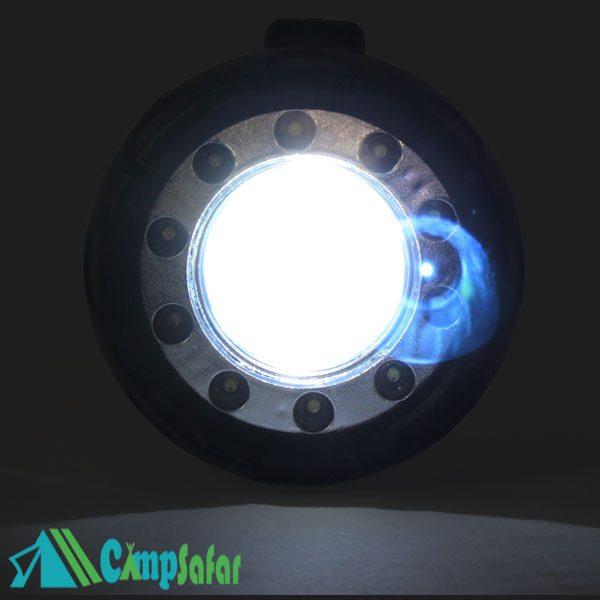 لامپ LED مرکزی چراغ نورافکن STA