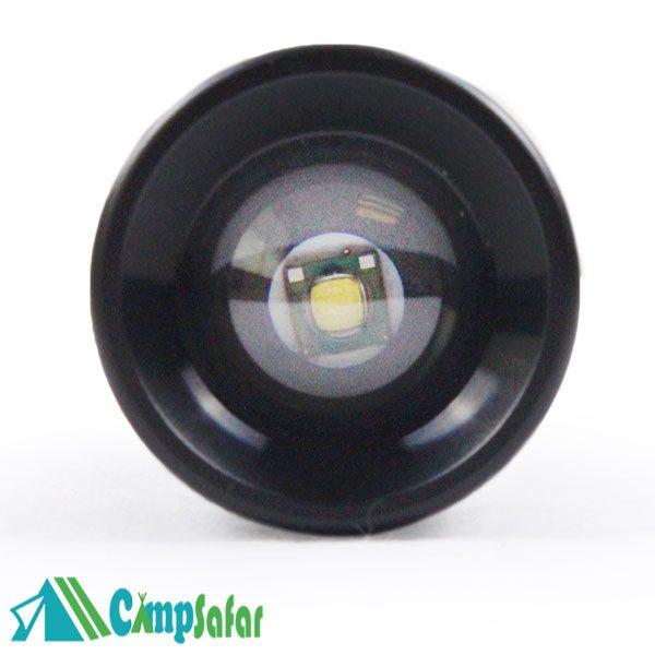 لامپ Cree led t06 چراغ قوه تکساس Rrebellight X200