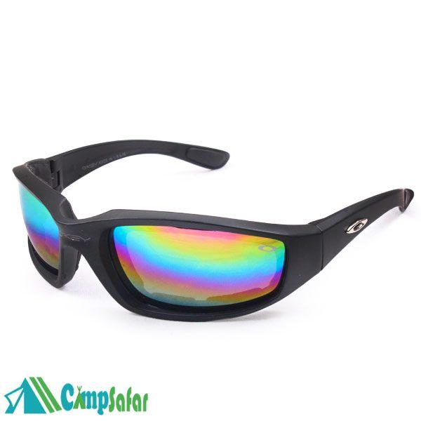 عینک کوهنوردی Oakley ورزشی