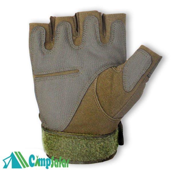 دستکش نیم انگشتی Delta کوهنوردی