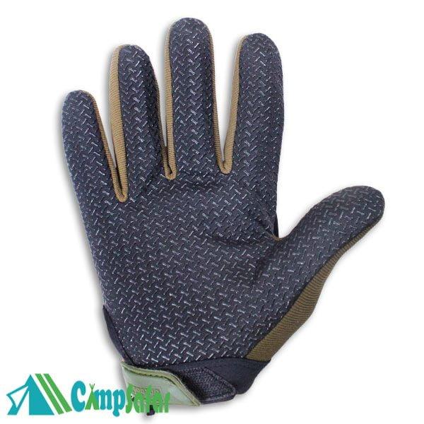 دستکش تاکتیکال کمپینگ و کوهنوردی