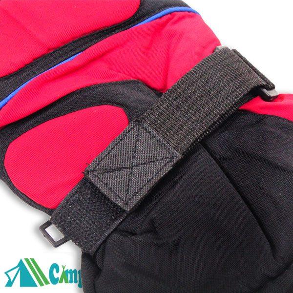 دستکش کوهنوردی Maxi دوپوش
