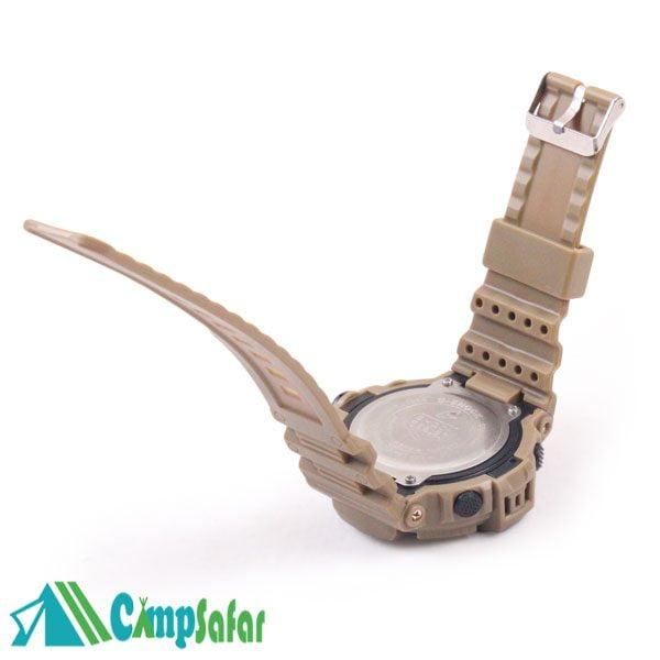 ساعت کوهنوردی Casio G-Shock ضد آب