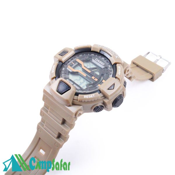 ساعت کوهنوردی Casio G-Shock ورزشی