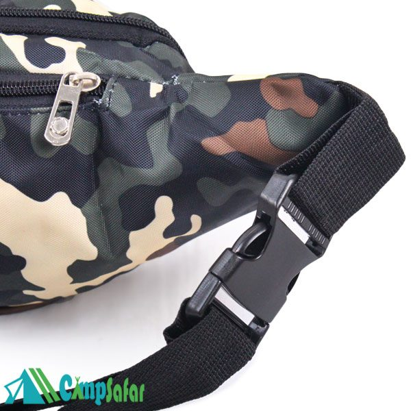 کیف کمری SP چریکی
