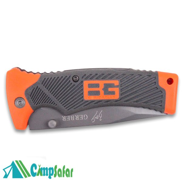 چاقو جیبی گربر Bear Grylls 31 کوچک