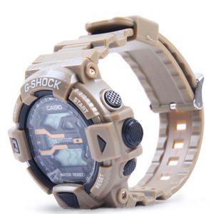 ساعت کوهنوردی Casio G-Shock