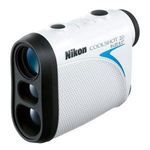 فاصله یاب Nikon Coolshot 20 6×20
