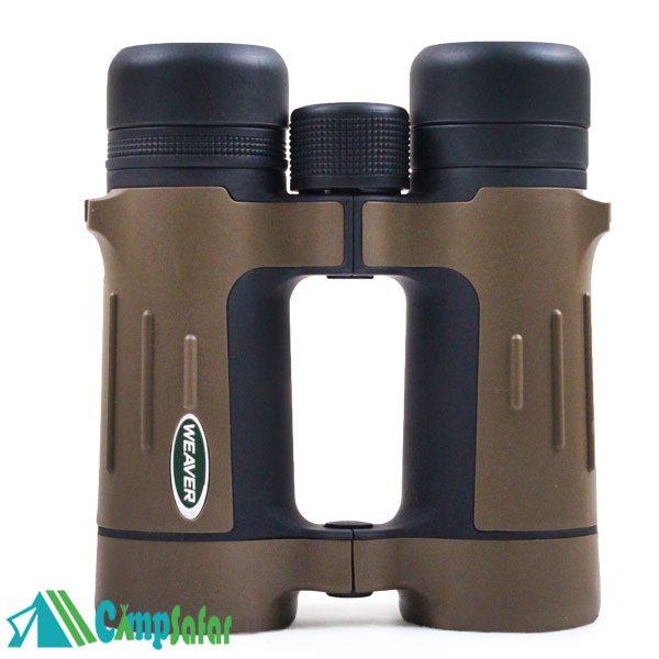 دوربین دوچشمی شکاری ویور 42x8