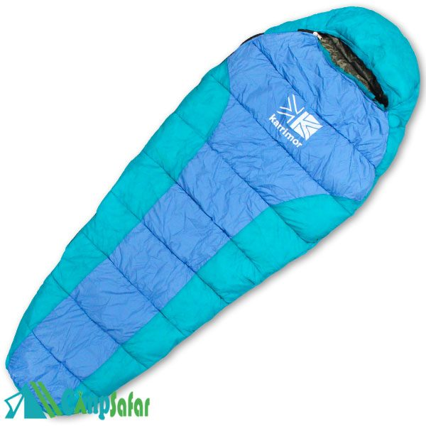 کیسه خواب کوهنوردی karrimor کریمور