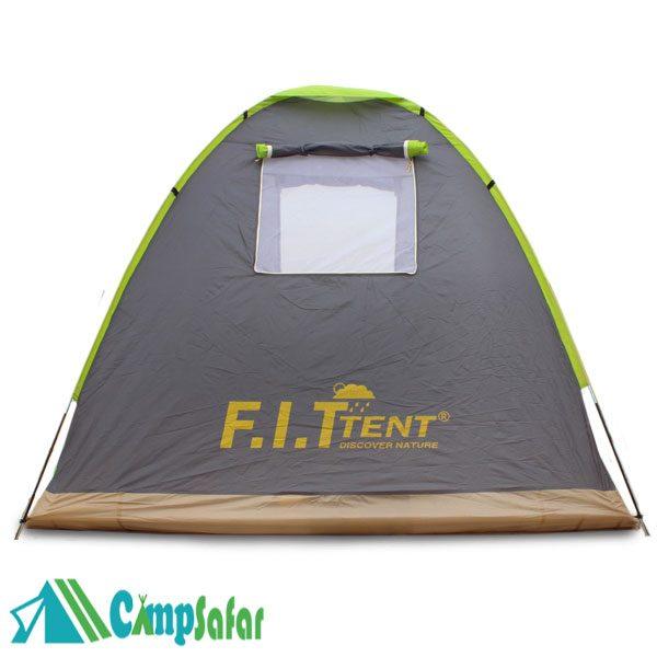 چادر کوهنوردی F.I.T T2 کمپینگ هشت نفره