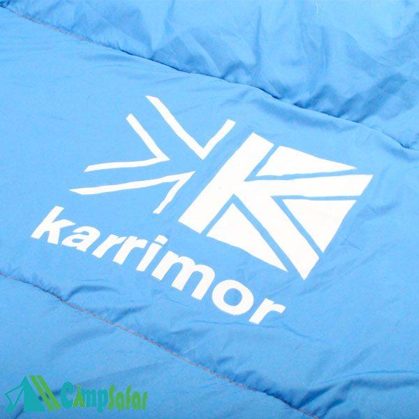 کیسه خواب کوهنوردی karrimor کمپینگ