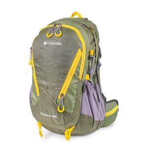 کوله پشتی کوهنوردی کلمبیا مدل Adventure 40L