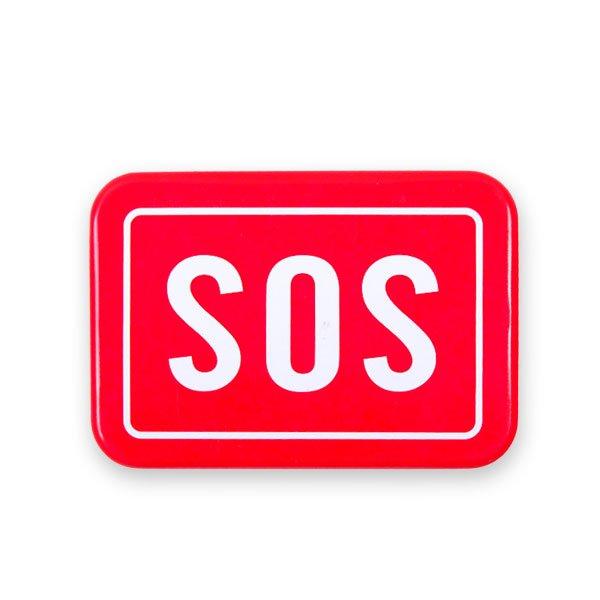 جعبه بقا کمپینگ SOS