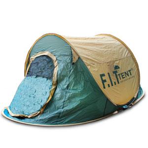 چادر کوهنوردی F.I.T AT1 کمپینگ