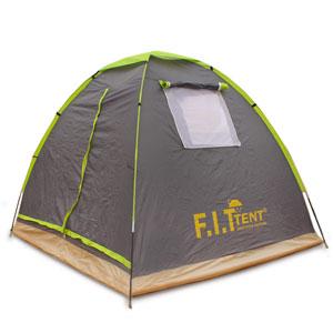 چادر کوهنوردی F.I.T T2 کمپینگ