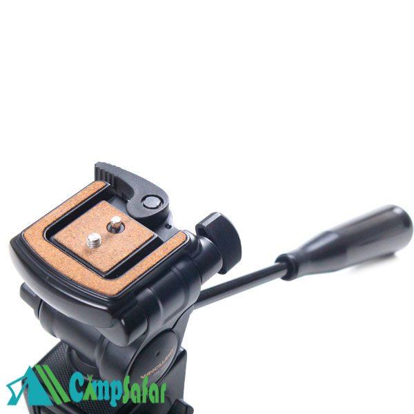 پایه دوربین دوچشمی ونگارد PH-304