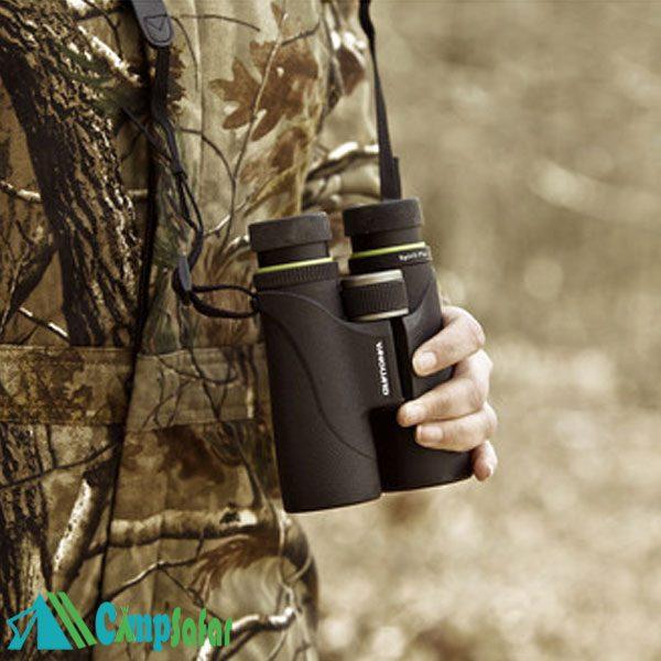 دوربین دوچشمی شکاری ونگارد Spirit ED 10x42