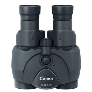 دوربین دوچشمی Canon 10x30 IS II شکاری