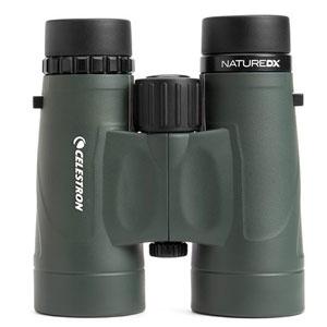دوربین دوچشمی شکاری سلترون 42x8