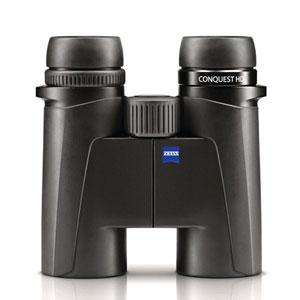 دوربین دوچشمی شکاری زایس Conquest HD 8x32