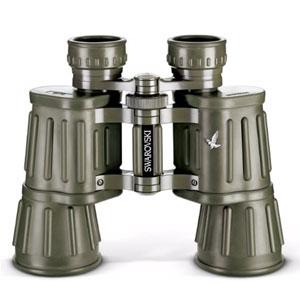 دوربین دوچشمی شکاری Swarovski Habicht 10x40