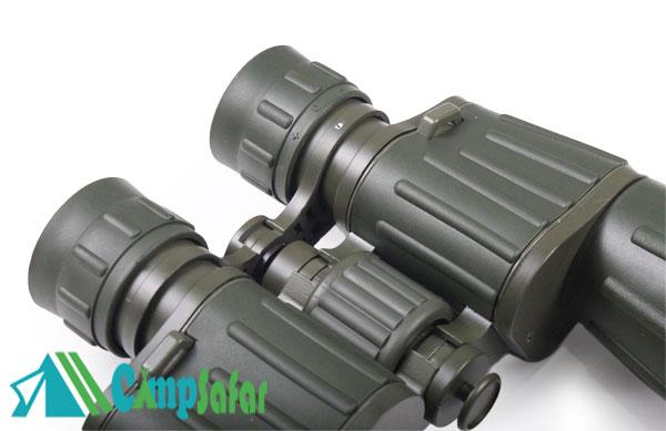 دوربین دوچشمی سیکر 15x60 WA شکاری