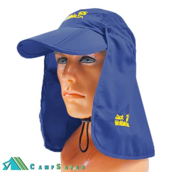 کلاه کوهنوردی jack Wolfskin