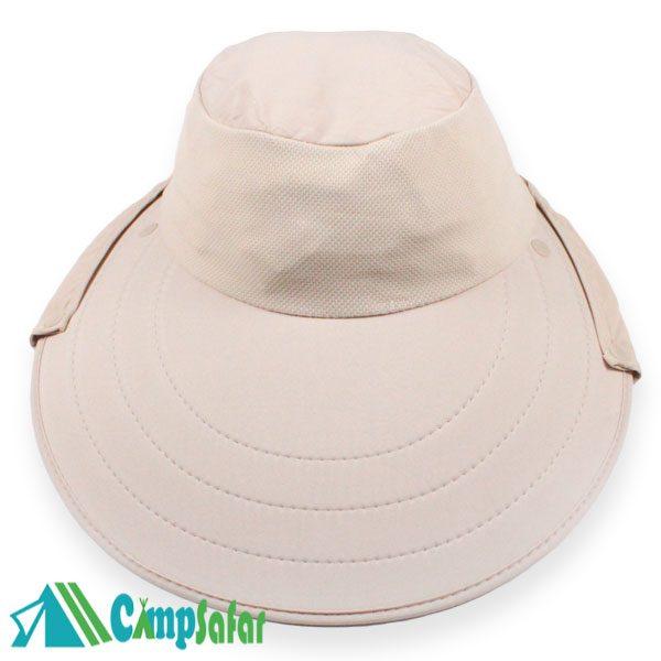 کلاه کوهنوردی نقاب بلند Motnas سه تکه