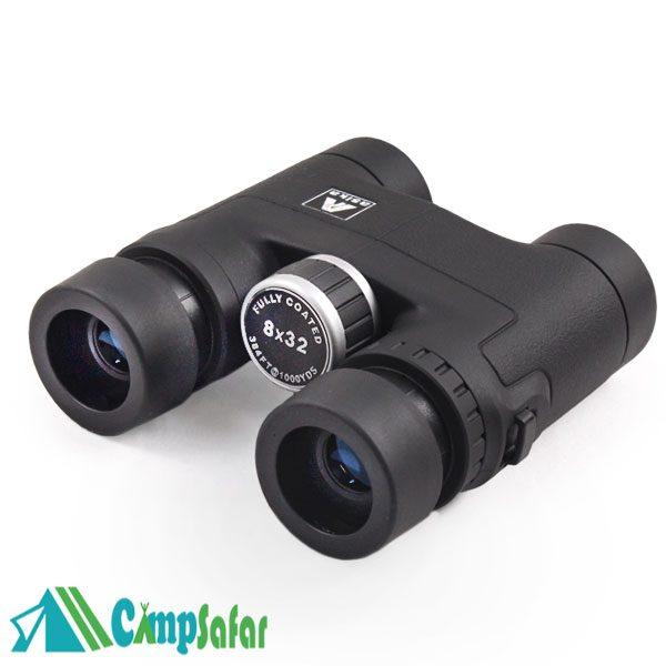 دوربین دوچشمی شکاری آسیکا 32x8 سبک
