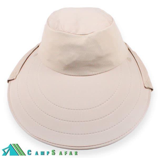 کلاه کوهنوردی نقاب بلند Motnas