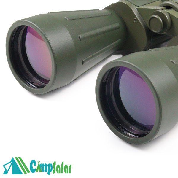 دوربین دوچشمی شکاری سیکر 60x15 WA میلیتاری