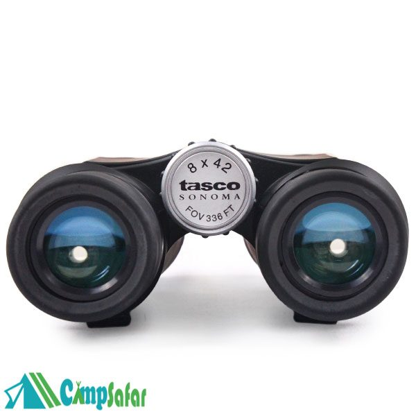 دوربین دوچشمی شکاری تاسکو 42x8
