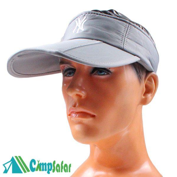 کلاه کمپینگ نقاب تاشو Fonas کوهنوردی