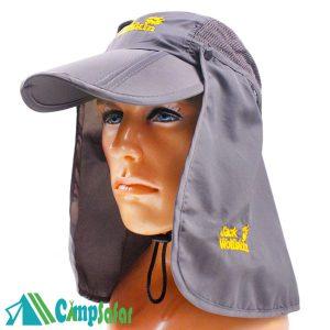 کلاه کوهنوردی jack Wolfskin کمپینگ