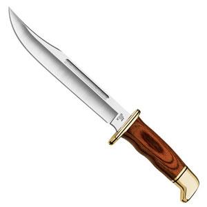 چاقو شکاری باک 120 General