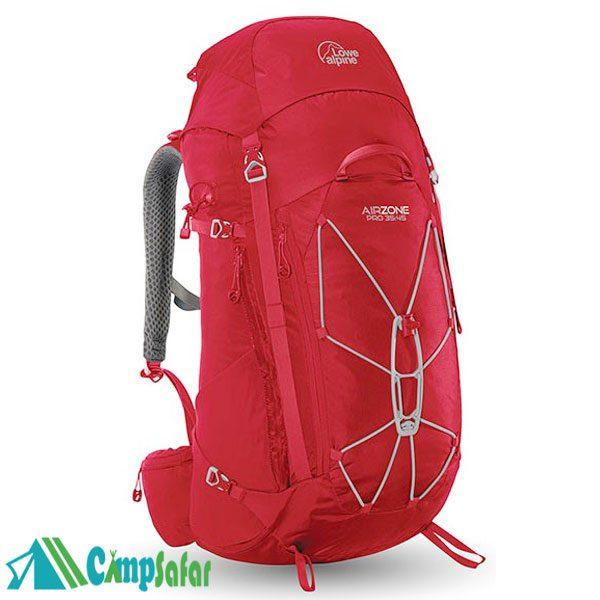 کوله پشتی کوهنوردی lowe alpine AirZone Pro 33-40